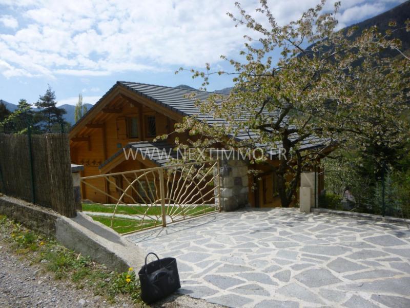 Venta  casa Saint-martin-vésubie 487000€ - Fotografía 17