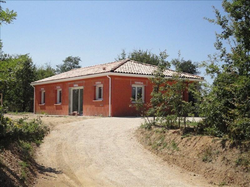 Vente maison / villa Montauban 210000€ - Photo 1