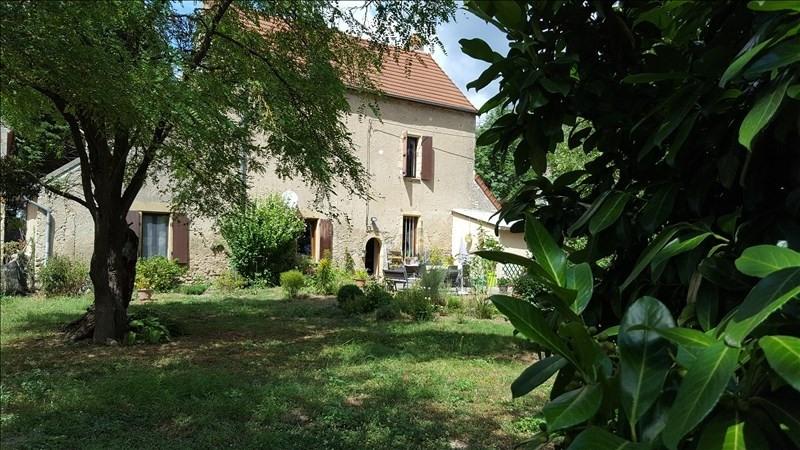 Vente maison / villa Decize 140000€ - Photo 9