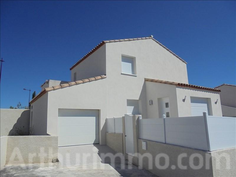 Sale house / villa Clermont l herault 235000€ - Picture 1