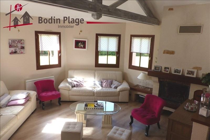 Vente maison / villa St brevin les pins 329175€ - Photo 1