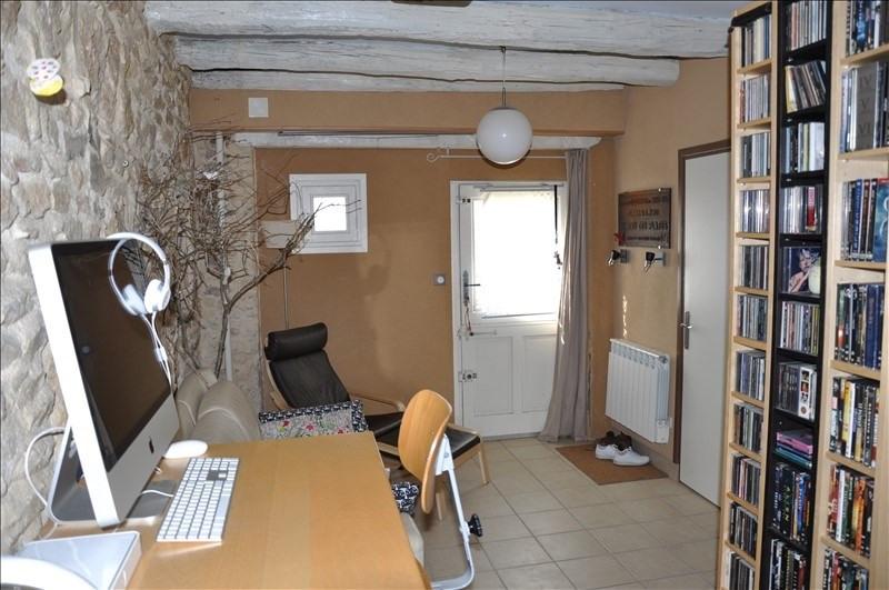 Sale house / villa Pommiers 179000€ - Picture 5