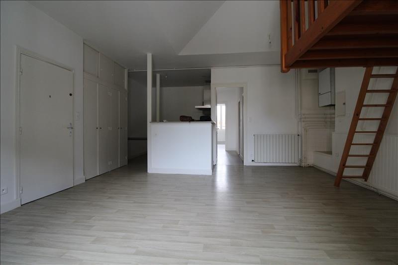 Affitto appartamento Voiron 640€ CC - Fotografia 1