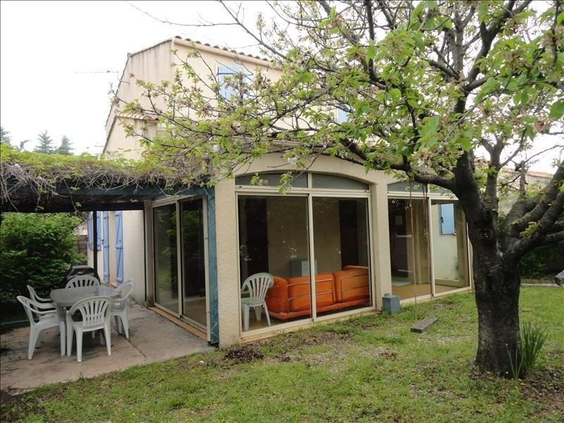 Vente maison / villa Lunel 260000€ - Photo 5