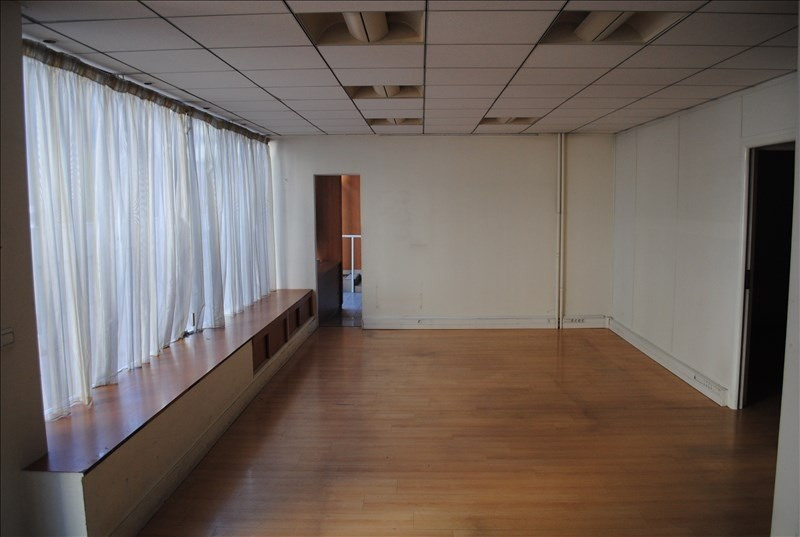Vente bureau Paris 20ème 750 000€ - Photo 1