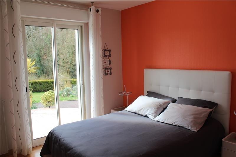 Sale house / villa Quimper 239625€ - Picture 6