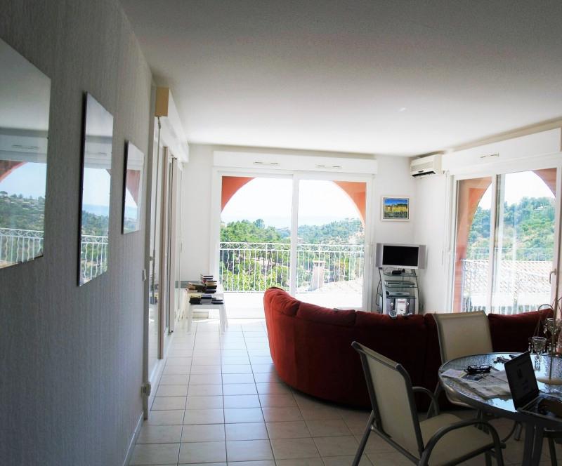 Sale house / villa Les issambres 378000€ - Picture 7