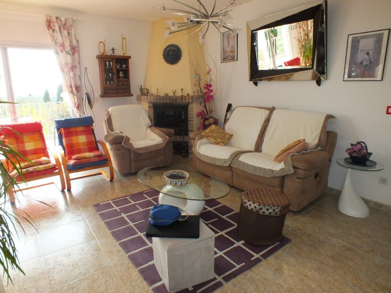 Location vacances maison / villa Rosas-palau saverdera 736€ - Photo 12
