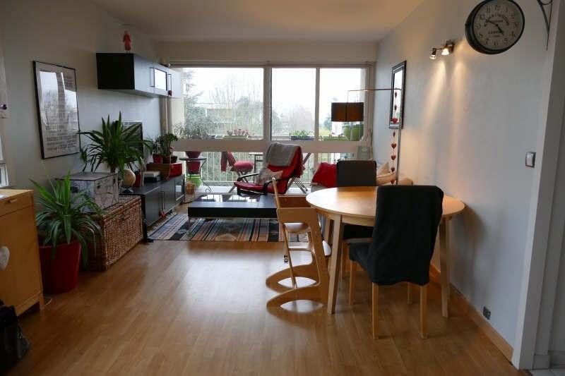 Vente appartement Verrieres le buisson 235000€ - Photo 1