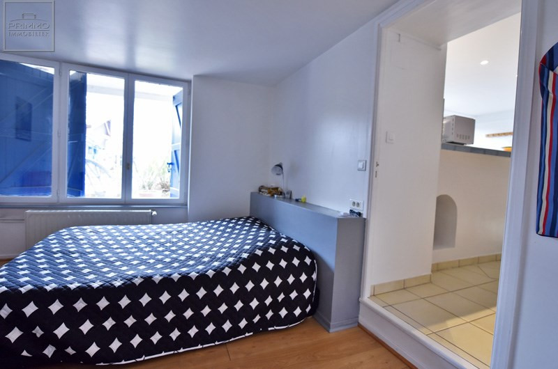Deluxe sale house / villa Saint didier au mont d'or 820000€ - Picture 9