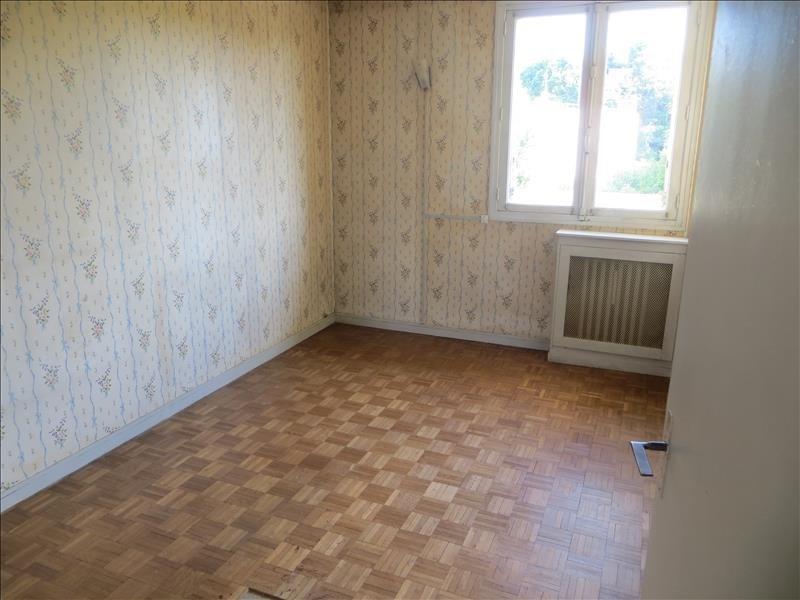 Sale apartment Clamart 238500€ - Picture 7