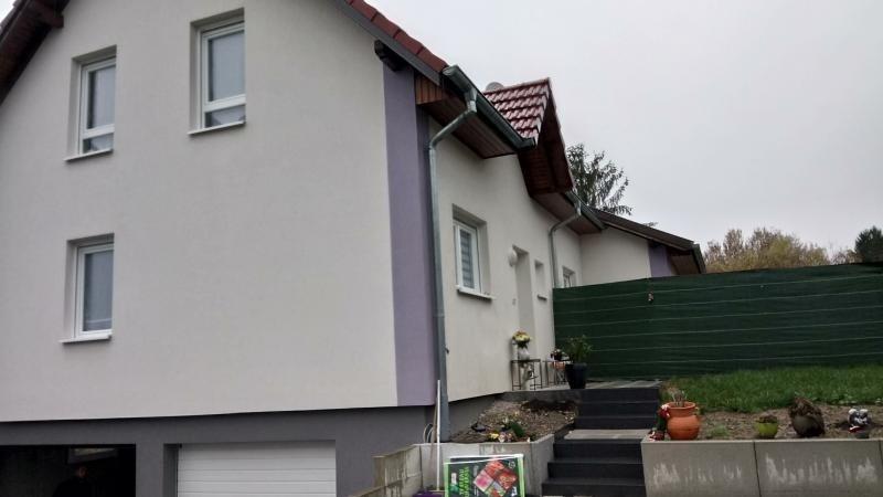 Vente maison / villa Illfurth 369000€ - Photo 7