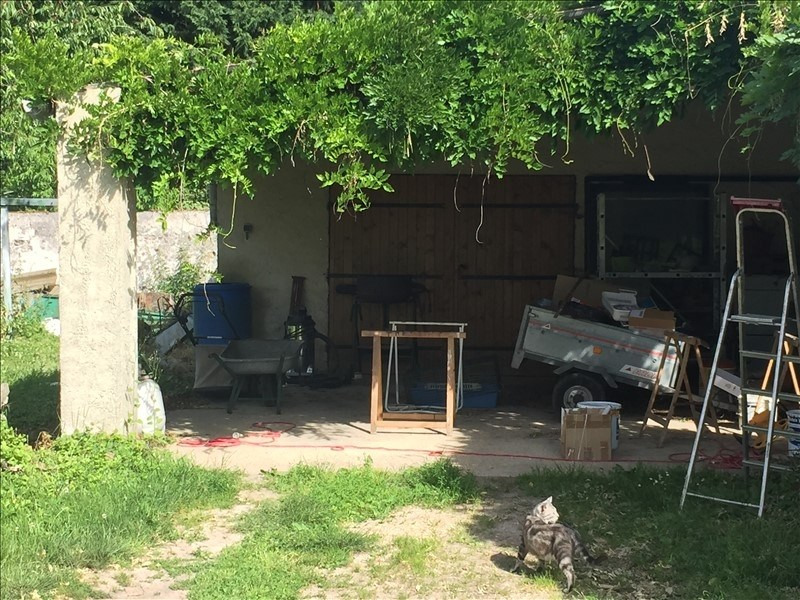 Vente maison / villa Sammeron 229000€ - Photo 5