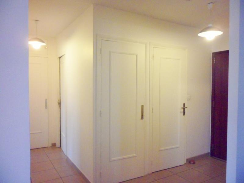 Vente appartement Echirolles 150000€ - Photo 1