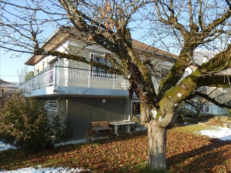 Vente maison / villa St alban leysse 315000€ - Photo 1