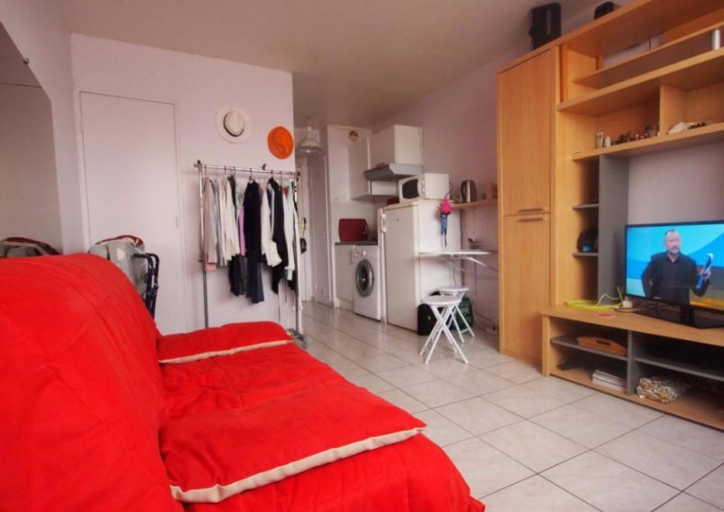 Sale apartment Villeneuve loubet 97 000€ - Picture 1