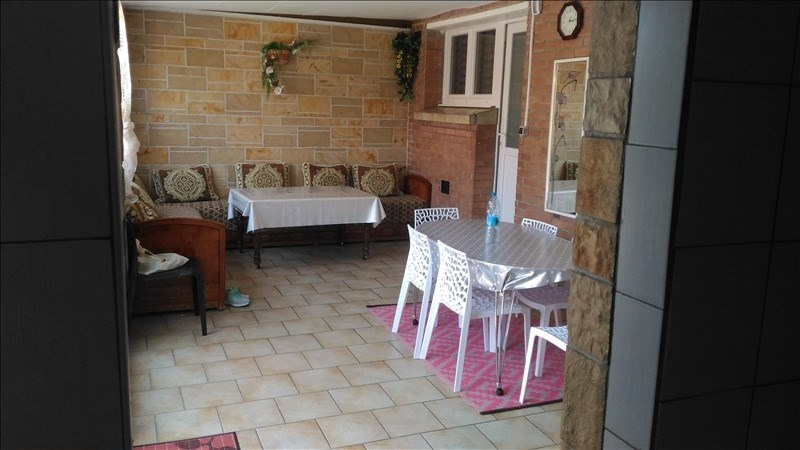 Sale house / villa Waziers 146000€ - Picture 4