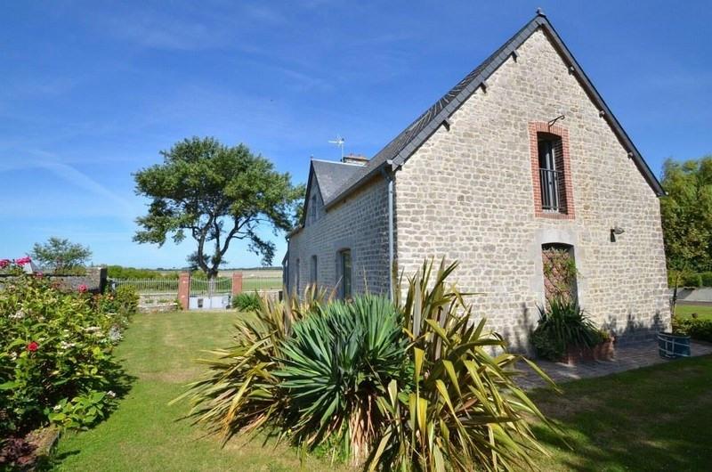 Verkoop van prestige  huis Regneville sur mer 554800€ - Foto 6