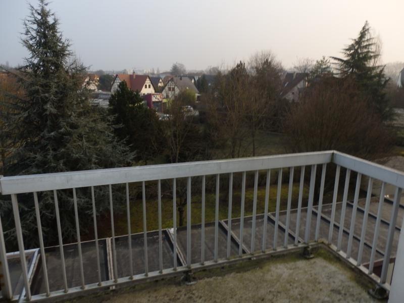Vermietung wohnung Illkirch graffenstaden 658€ CC - Fotografie 7