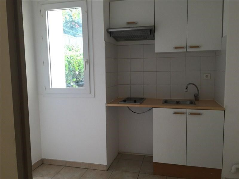 Sale apartment Belle pierre 88000€ - Picture 2