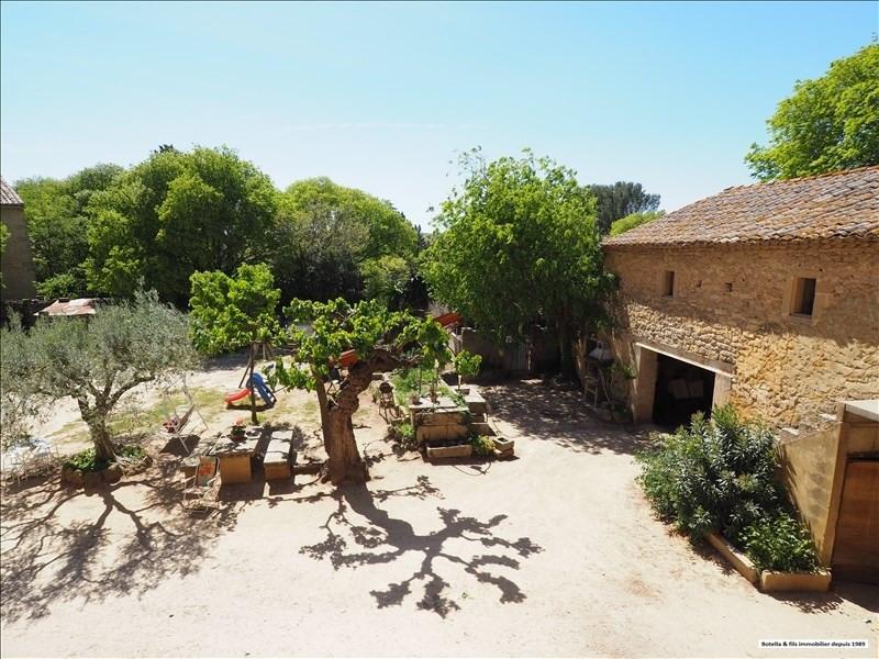 Vente de prestige maison / villa Uzes 698000€ - Photo 7