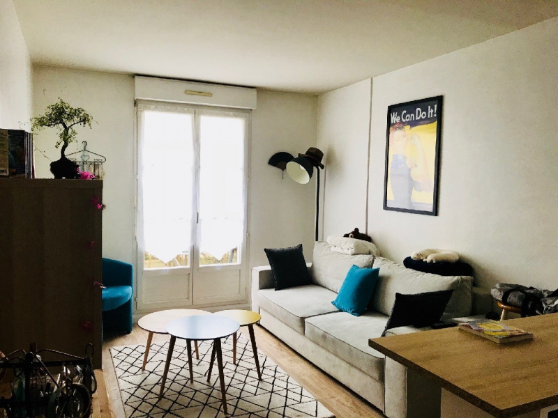 Location appartement Melun 455€ CC - Photo 1