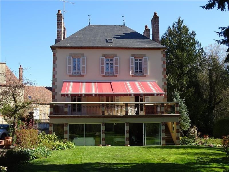 Revenda casa Neuilly le real 255000€ - Fotografia 2