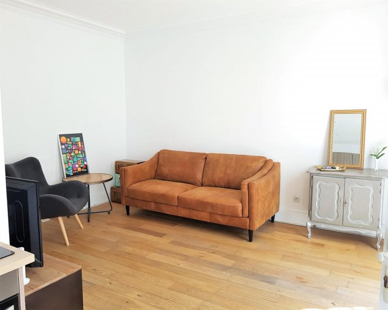 Vente appartement Enghien-les-bains 527000€ - Photo 4