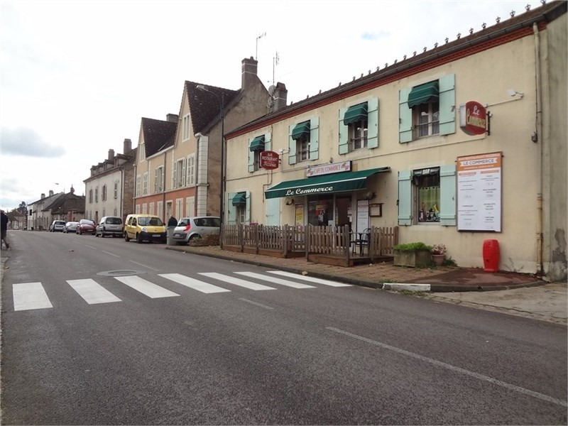 Fonds de commerce Café - Hôtel - Restaurant Simandre 0