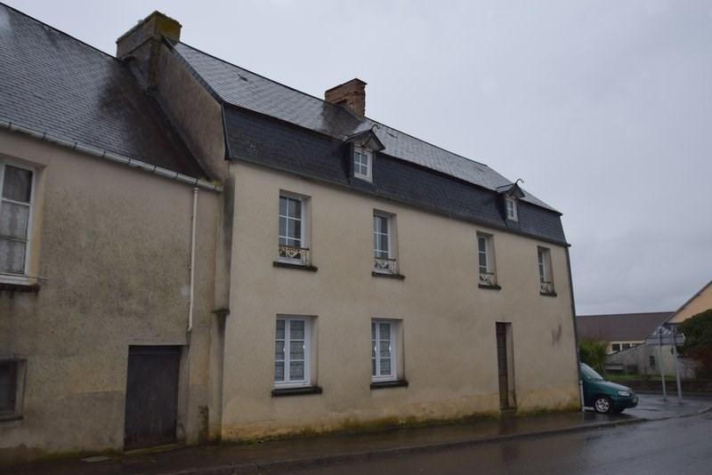 Verkauf haus St romphaire 112500€ - Fotografie 1