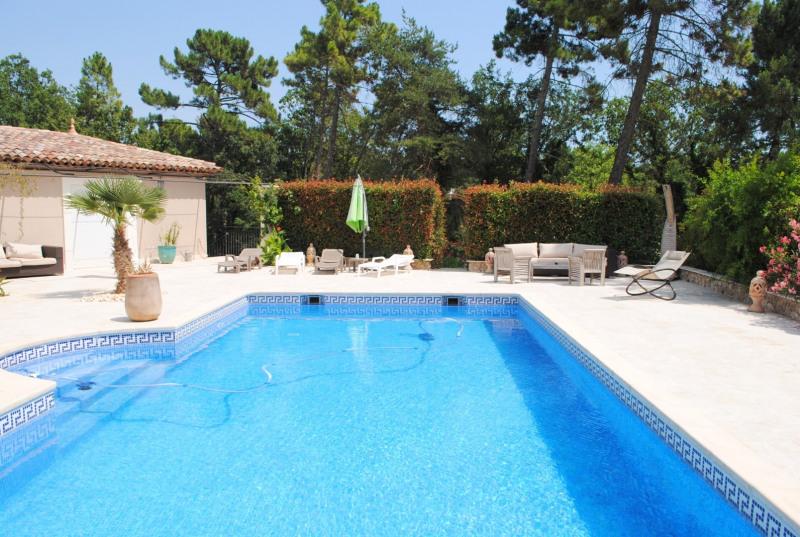 Revenda residencial de prestígio casa Montauroux 949000€ - Fotografia 6