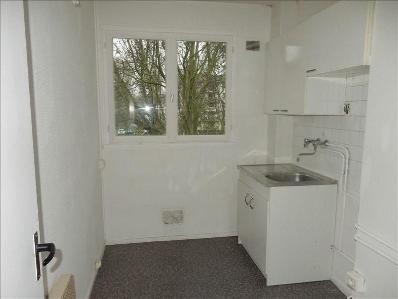 Location appartement Sarcelles 750€ CC - Photo 2