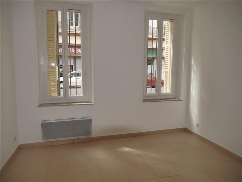 Locação apartamento Marseille 1er 690€ CC - Fotografia 4