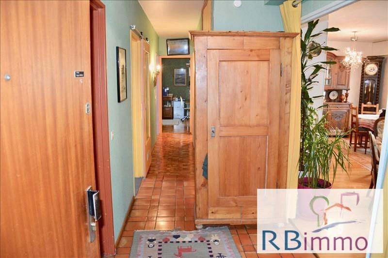 Vente appartement Bischheim 165000€ - Photo 2