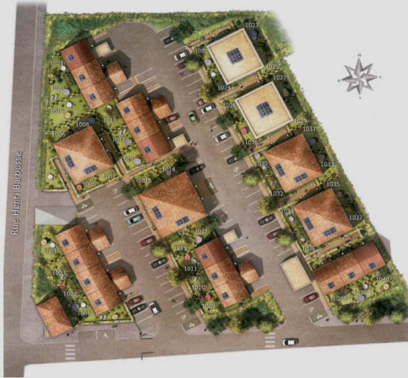 Продажa дом Avignon 200000€ - Фото 2