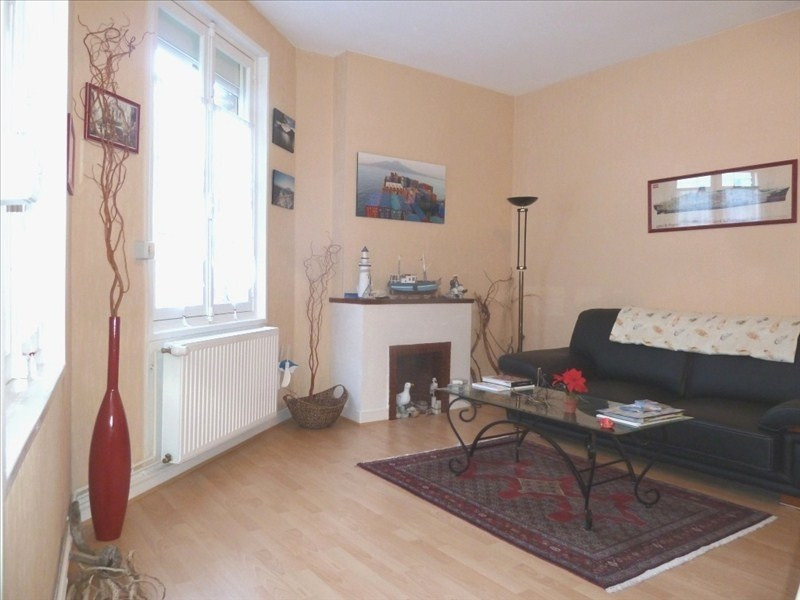 Vente appartement Dieppe 96000€ - Photo 1