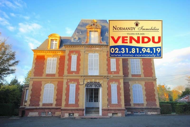 Vente appartement Villers sur mer 113000€ - Photo 1