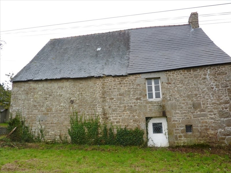 Vente maison / villa St marc le blanc 39400€ - Photo 3