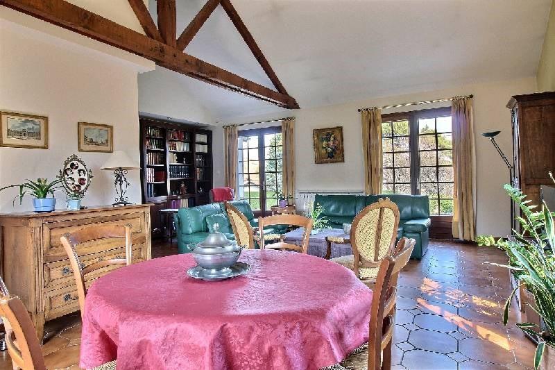 Vente maison / villa Vernaison 495000€ - Photo 7