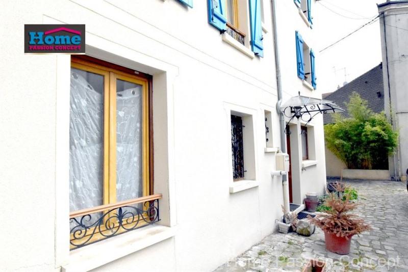 Sale house / villa Nanterre 634000€ - Picture 1
