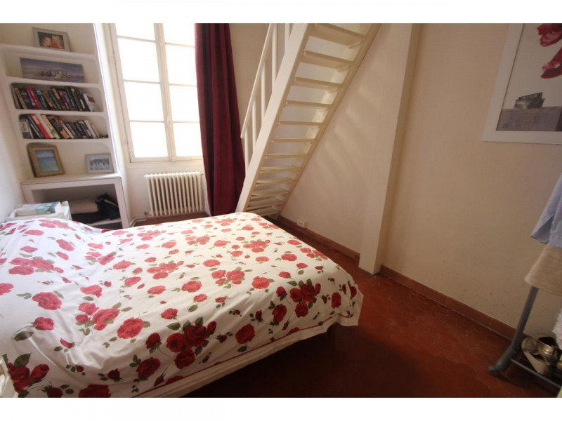 Deluxe sale apartment Nice 630000€ - Picture 5