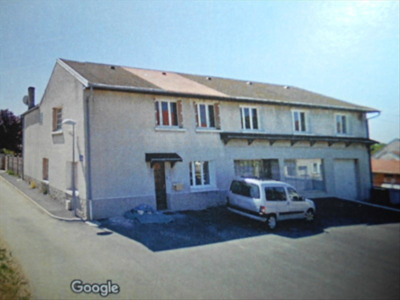 Sale house / villa La ferte sous jouarre 200 000€ - Picture 1