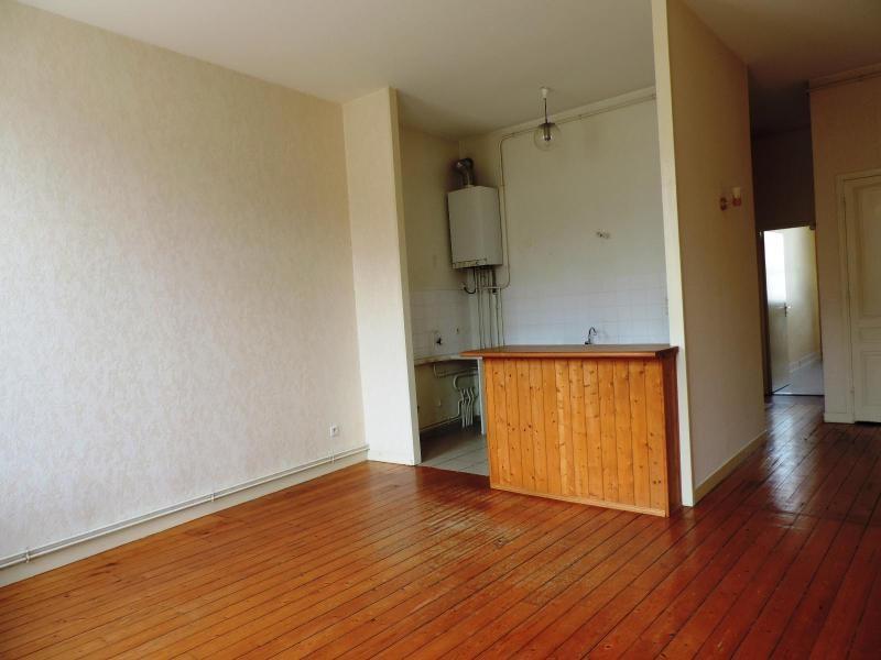 Location appartement Tarare 413€ CC - Photo 2