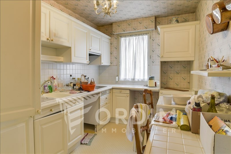 Sale apartment Auxerre 175000€ - Picture 2