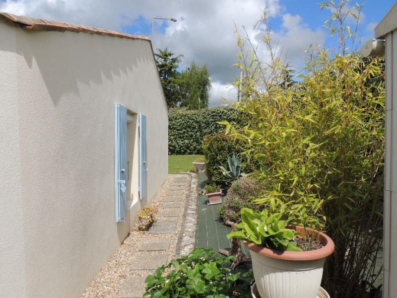 Sale house / villa Vaux sur mer 395000€ - Picture 14