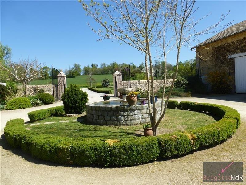Vente de prestige maison / villa Limoges 675000€ - Photo 3