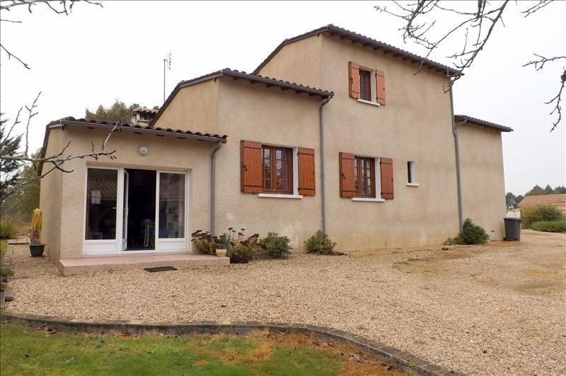 Vente maison / villa St laurent des hommes 199000€ - Photo 8
