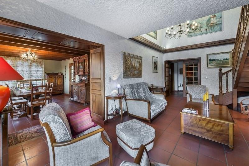 Vente de prestige appartement Veigy foncenex 945000€ - Photo 1