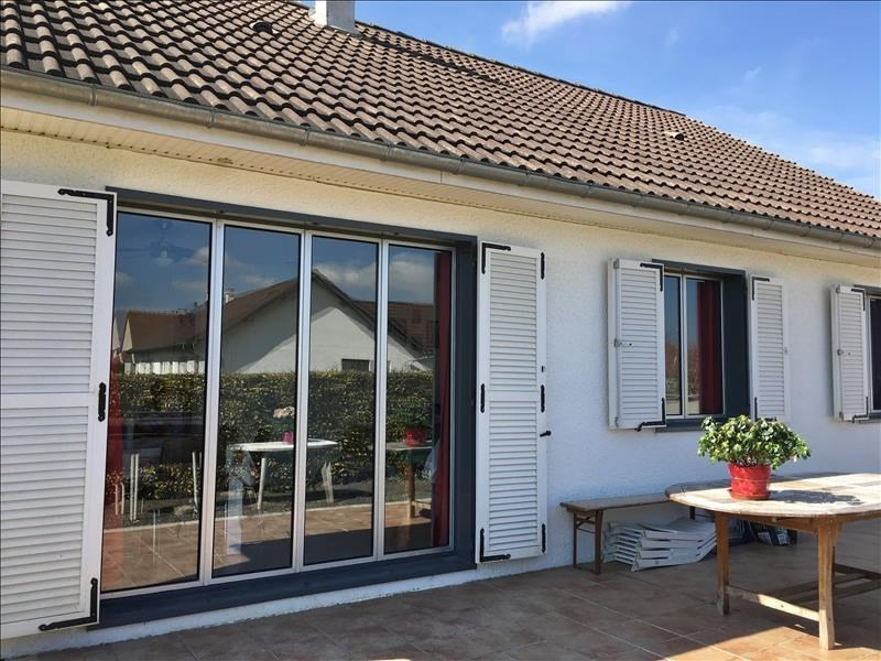 Vente maison / villa Sens 168 000€ - Photo 1