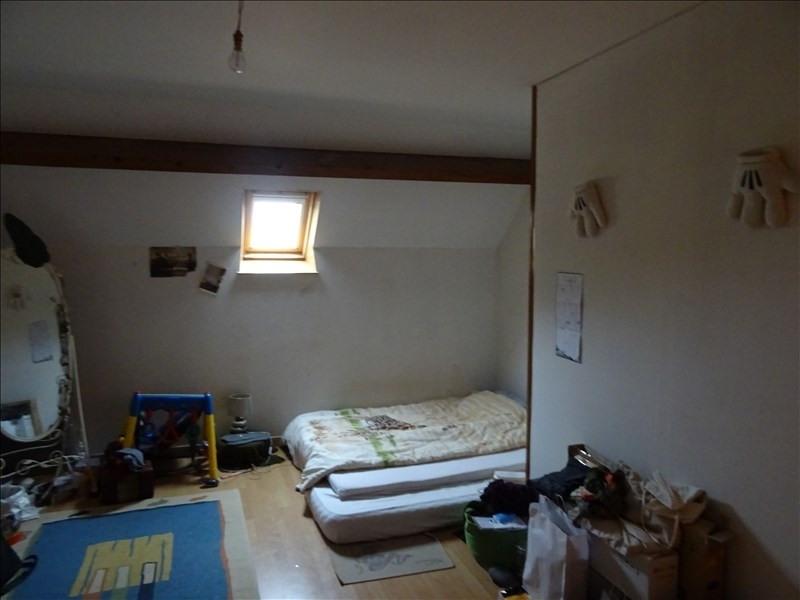 Vente maison / villa St menoux 55000€ - Photo 5